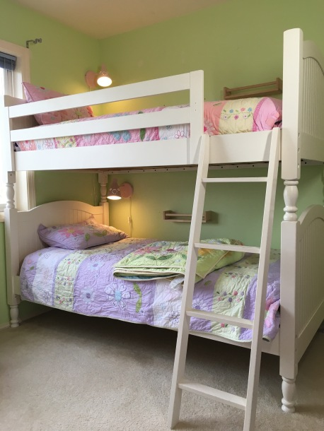 Pottery Barn Bunk Beds