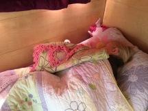 Slumbering Felicity (6)