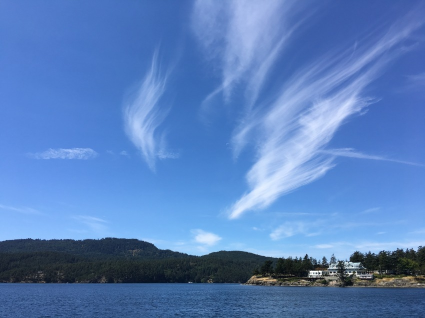 Rosario Resort and Spa on Orcas Island
