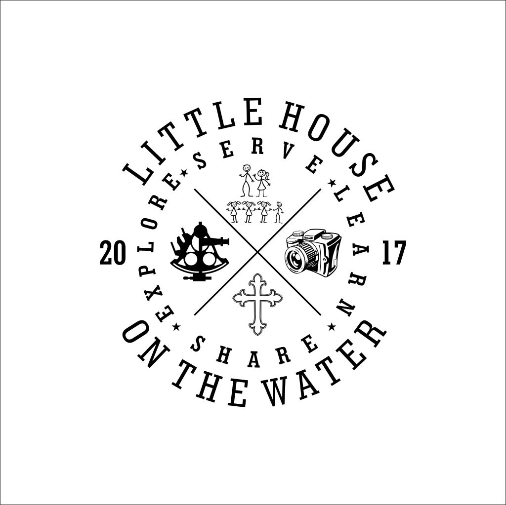 Little House on the Water Logo