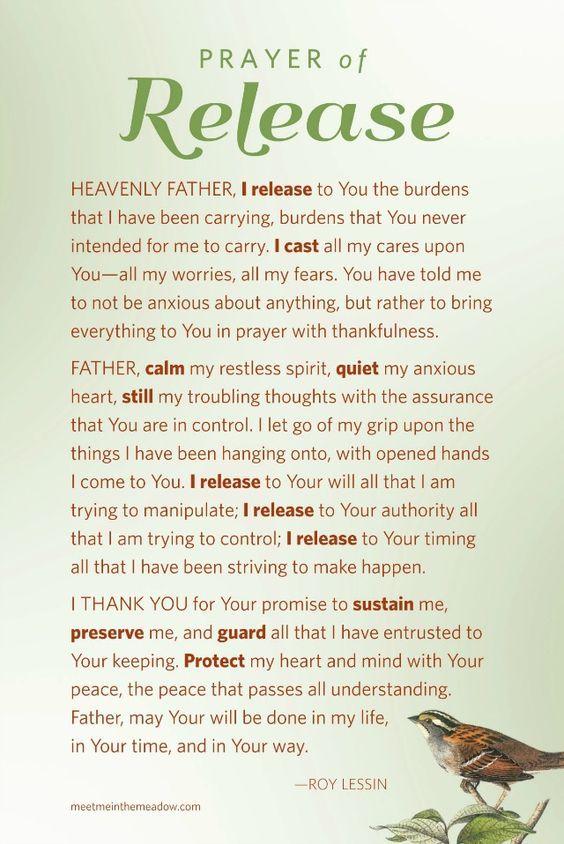 prayer-of-release